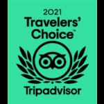 Premio 2021 - tripadvisor